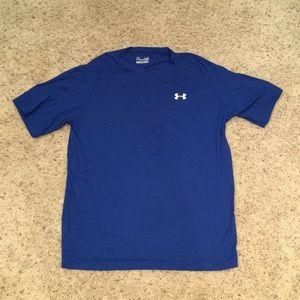 Under Armour Men's T Shirt